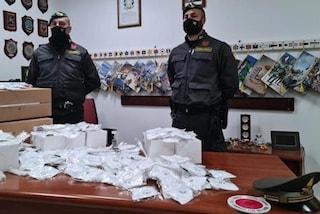 Centinaia di termoscanner sequestrati nel Salernitano: importati illegalmente e non testati