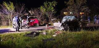 Incidente stradale, uno dei ragazzi in diretta Instagram prima dell'impatto mortale