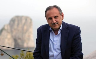 "Parla il sindaco di Capri: ""Tornati i turisti americani e i grandi yacht"""