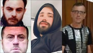 Omicidio Cerrato, prima notte in carcere per i presunti assassini. Oggi corteo a Torre Annunziata