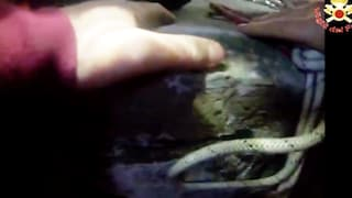 Ragazza cade in un pozzo a Casaluce (Caserta), salvata dai Vigili del Fuoco
