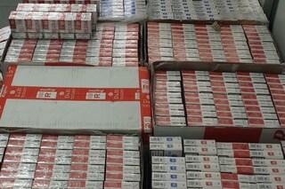 A Napoli i contrabbandieri di sigarette prendevano il reddito di cittadinanza