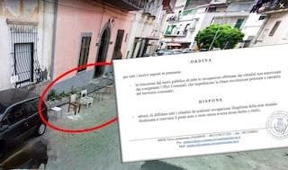 Ucciso per un parcheggio a Torre Annunziata, firmata ordinanza contro occupazioni abusive