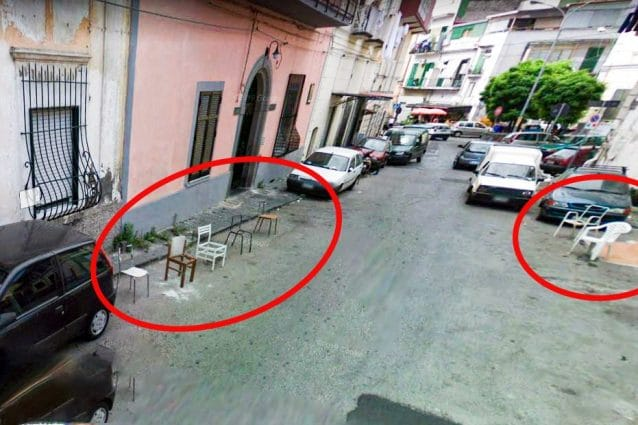 Foto del 2008, da Google Maps