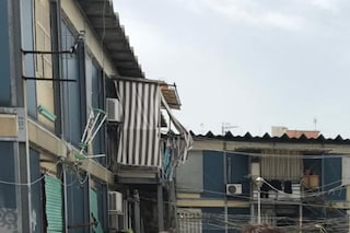 Bipiani di Ponticelli, il Comune sgombera 80 famiglie: vanno lasciati entro 15 giorni