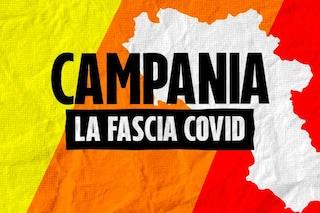 La paura della Campania è di tornare in zona arancione. Cosa dicono i dati Covid