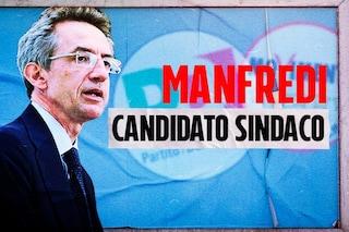 """Sindaco di Napoli, Gaetano Manfredi accetta la candidatura nel centrosinistra: """"Farò la mia parte"""""""