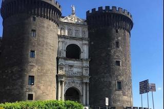 """Tesoro d'arte al Maschio Angioino, """"rischio di furti e smarrimenti"""": M5S chiede un'indagine"""