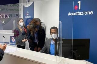Vaccino Covid Campania a lavoratori trasporti, ultime prenotazioni prime dosi fino al 2 giugno