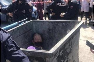 Linciato dalla folla a Scampia, i bambini trovati in condizioni di maltrattamento e denutriti