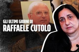 """Parla la moglie di Raffaele Cutolo, Immacolata Iacone: """"Porta i segreti nella tomba. Qualcuno sarà contento"""""""