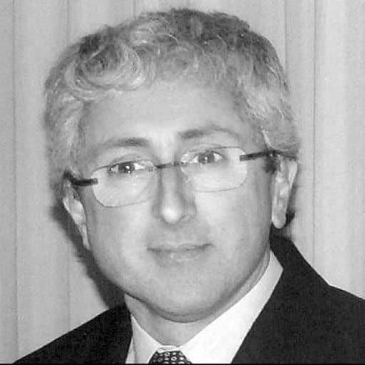 La vittima, Salvatore Buglione