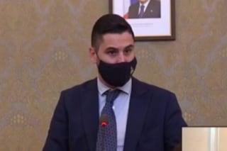 """""""La camorra è cancro, mi ha rovinato l'infanzia"""", lettera del consigliere comunale di Castellammare"""