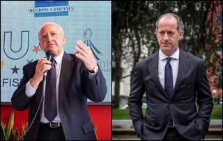 """Vaccini AstraZeneca da Campania, a Veneto, il commissariato Covid smentisce: """"Solo bilanciamenti"""""""
