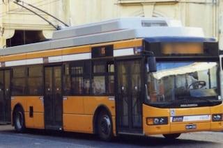 Napoli, parte il filobus 204: sostituirà il vecchio bus R4. Viale Cardarelli diventa a doppio senso