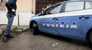 Inseguimento con spari in aria a Salerno per bloccare ricercato in fuga