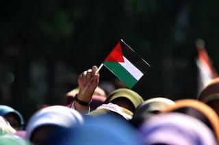 Napoli, sabato manifestazione a favore della Palestina in piazza Plebiscito