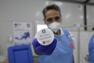 Cilento, due open day vaccini Covid per gli over 18 con J&J: appuntamenti 31 maggio e 1° giugno