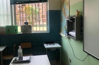 Poggioreale, ladri alla scuola Mastriani rubano pc e videoproiettori per i bimbi fragili in DaD