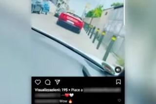 Il boss in Ferrari alla Comunione del figlio ad Arzano, i video sul tavolo dell'Antimafia