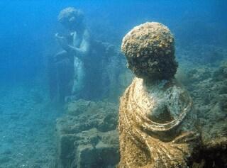A Bacoli visite notturne a Baia Sommersa in sommergibile: si parte venerdì 18 giugno