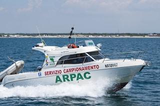 Estate 2021 in Campania, ancora interdetta Maiori dalle spiagge balneabili dell'Arpac