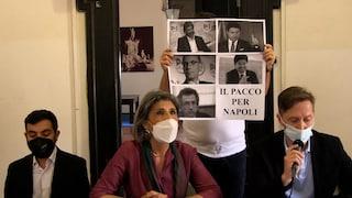 """Comunali, caos nel M5S, i dissidenti: """"Andiamo da soli, Fico complice del pacco per Napoli"""""""