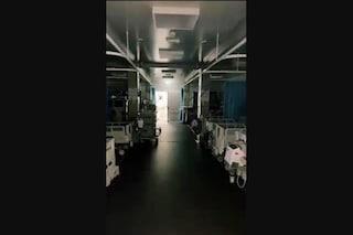 Si spengono le luci del Covid Center di Caserta: la gioia e la commozione degli infermieri