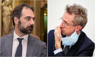 Comunali a Napoli: Maresca barcolla sotto i partiti, Manfredi 'sposa' la linea dei De Luca