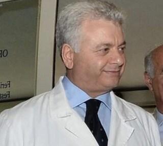 """D'Ambrosio, direttore sanitario dell'Umberto I di Nocera: """"Serve prudenza, il Covid c'è ancora"""""""