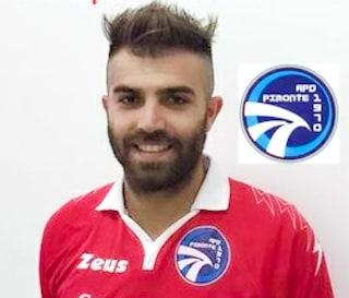 Giuseppe muore di infarto sul campo da calcio: giocava partita per il fratello, morto anche lui per malore