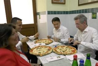 Giuseppe Conte a Napoli per Manfredi sindaco. Ma il vero obiettivo è ricompattare il M5S in città