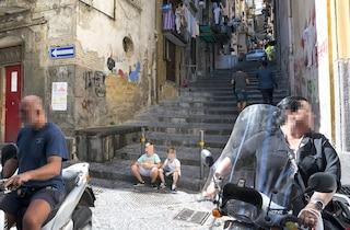 Lettera di addio ai Quartieri Spagnoli: andiamo via, i nostri figli non possono crescere qui