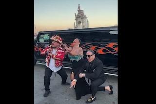 Non è una 'pazzerella': Rita e i balletti di Tik Tok che bloccano Napoli sono uno schiaffo alla legalità