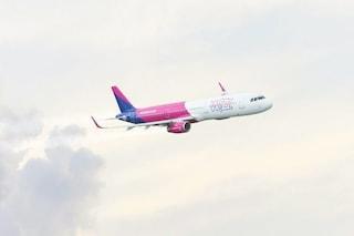 Da Napoli nuovi voli low cost per Fuerteventura, Islanda e Tallinn con WizzAir