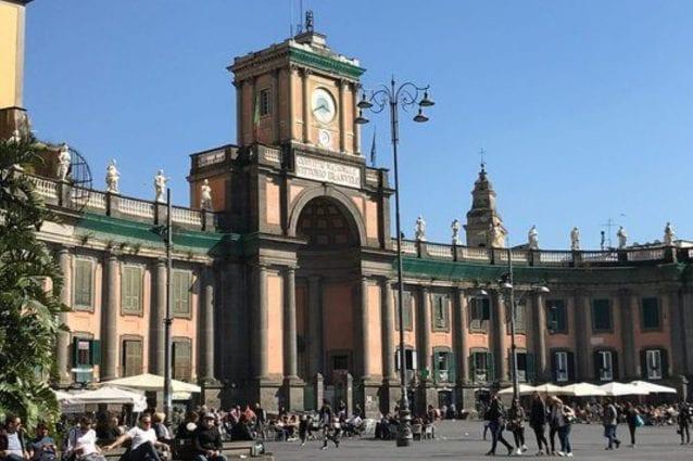 """""""Green Pass a scuola? Nessuno può obbligare studenti e prof. Il Convitto di Napoli ci ripensi"""""""