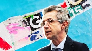 """""""Tra Napoli Roma e Bari si decide il futuro del Centro-Sud"""". L'intervento di Gaetano Manfredi"""