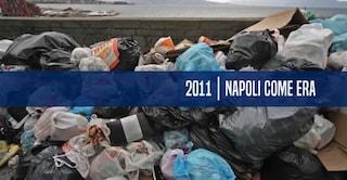 """De Magistris su Facebook: """"Napoli prima era una discarica, ora no"""". Sommerso dalle critiche"""