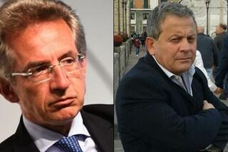 Comunali 2021, Sergio D'Angelo si ritira dalla corsa a sindaco: appoggerà Manfredi