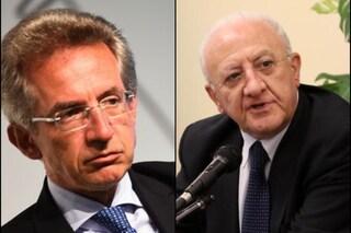 Elezioni Comunali a Napoli, l'equilibrio fragile del Pd fra deluchiani e sinistra