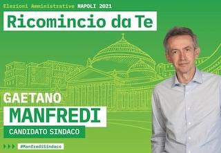 Gaetano Manfredi e lo slogan con Troisi: storia di una scelta sbagliata