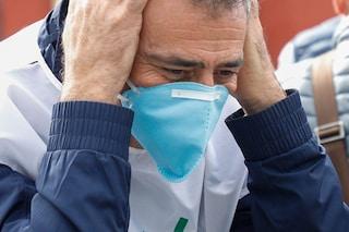 La Whirlpool avvia il licenziamento dei 350 operai di Napoli