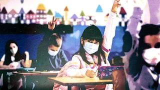 Cinque insegnanti e due alunni positivi al Covid: chiusa una scuola ad Acerra, 300 bimbi in isolamento