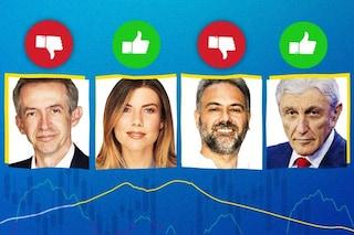 Elezioni Napoli, gli aggiornamenti sui candidati sindaco e il borsino del 24 settembre
