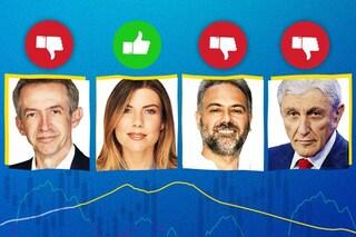 Elezioni Napoli, gli aggiornamenti sui candidati sindaco e il borsino del 25 settembre