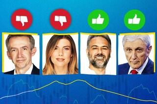 Elezioni Napoli, gli aggiornamenti sui candidati sindaco e il borsino del 27 settembre