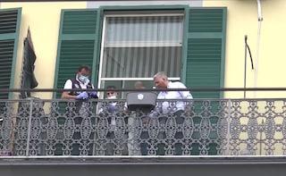 Oggi l'autopsia di Samuele, il bimbo di 4 anni morto a Napoli. Perizia psichiatrica su Cannio
