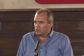 """Napoli, l'addio di De Magistris, applausi per l'ultimo discorso in consiglio: """"10 anni indimenticabili"""""""
