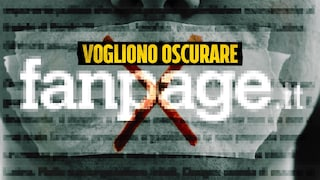 """Oscuramento inchiesta Fanpage.it, Ordine dei Giornalisti e Sindacato Campania: """"Vicini a colleghi"""""""