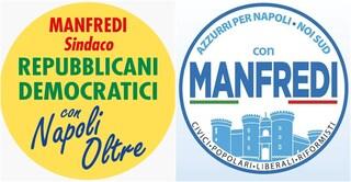"""La candidata che visse due volte: Angela Baiano, finita a sua insaputa in """"Azzurri per Napoli con Manfredi"""""""